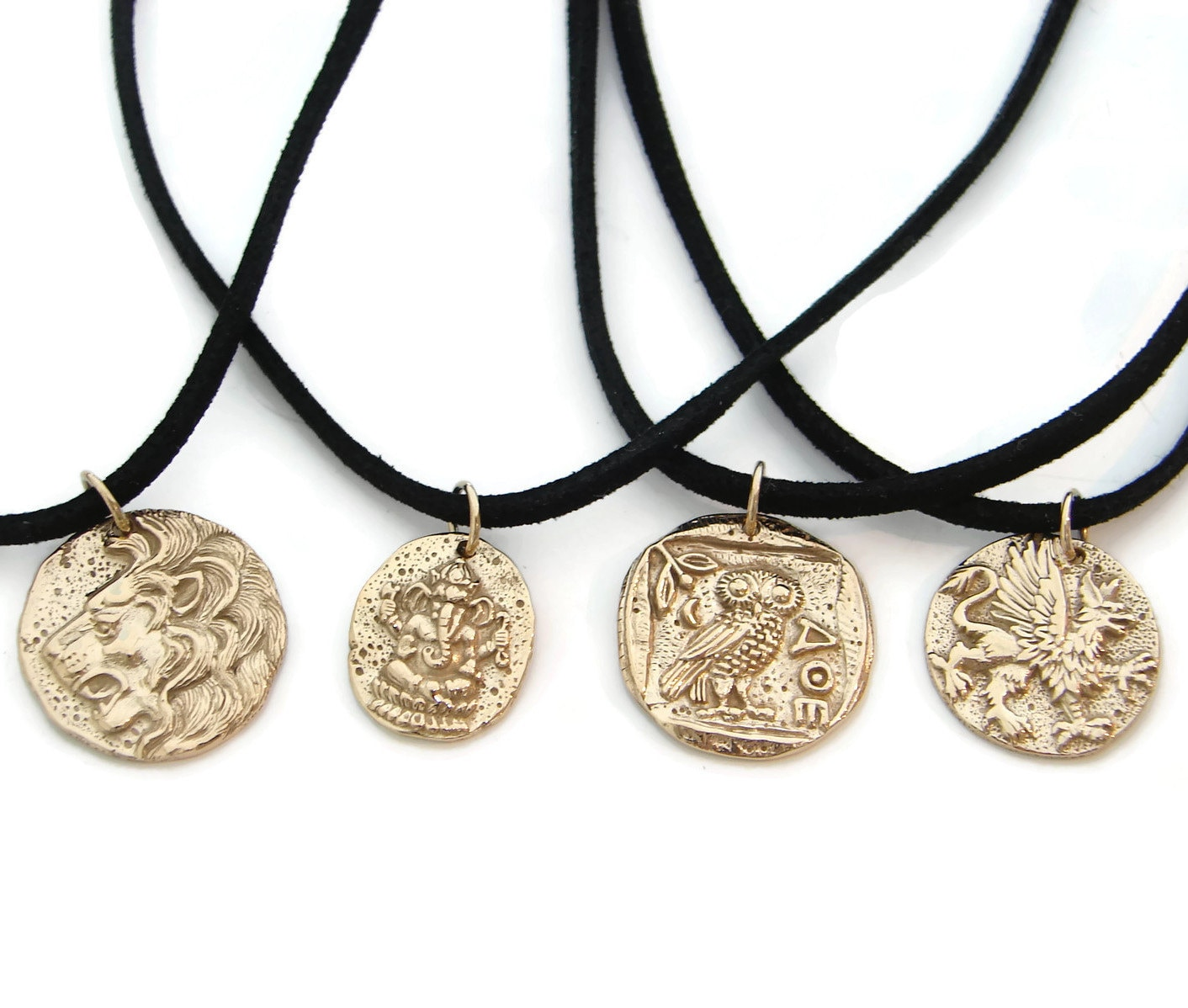 necklaces for with meanings more information