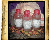 Love & Peace Vinegar 4 oz - for love, romance, and peace drawing conjure spells