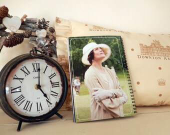 Downton Abbey exclusive Shabby Chic Handmade Pillow