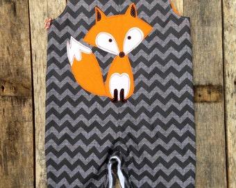 Fox Longalls