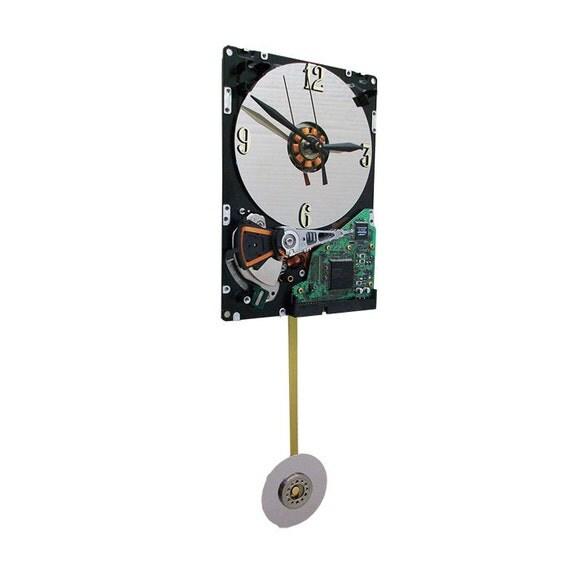 FREE Shipping USA Rare Black Pendulum Wall