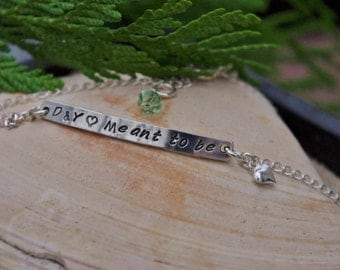 ID Anklet
