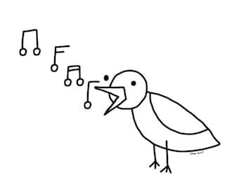 Birdee Bird