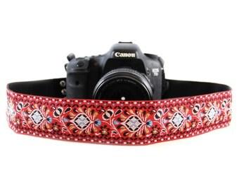 Melody SLR Camera Strap