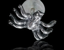 Tragus  Spider Earring, Tragus piercing, Cartilage spider earring, Cartilage earring, Tragus spider stud, Tragus stud, Ear piercing