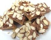 English Toffee Chocolate Almond