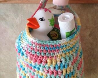 Organizer Bag Multi-Purpose Space Saver Baby Shower Gift Bathroom Nursery