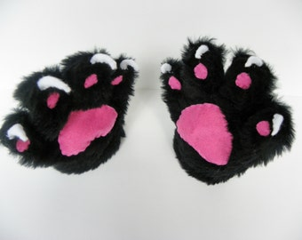 Cat Paws with Claws Made To Order