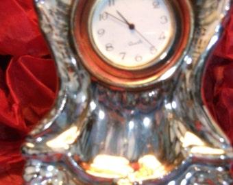 ARTDECO MINI CLOCK