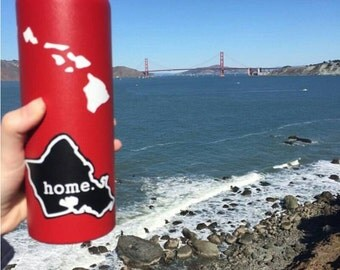 Hydro Flask Stickers Custom Decals For Your By 3rdaveshore
