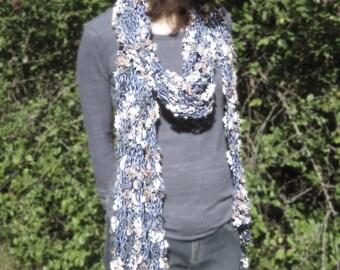 Driftnet scarf