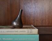 vintage 1960s dansk teardrop candle holder