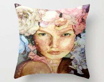 Bloom - Cushion Cover