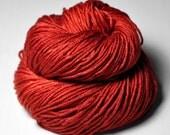Fury - Silk/Merino DK Yarn superwash