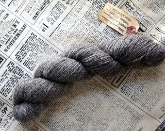 Jacob Lamb Wool Sock Yarn - 290 yds