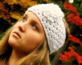 Earwarmers, Headband, Grannyband, Winterwear