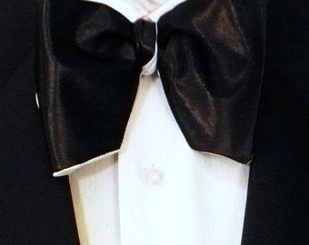 Custom Designed  Box Bottom Bow Ties