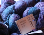 Malabrigo Worsted Wool Yarn, 1 skein, 3 colours available