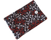 Universal eReader Sleeve, Kindle Case Sleeve, Kindle 3-4, Kindle Fire-Touch, Nexus 7, Samsung Galaxy, Nook Touch-Tablet, Kobo Vox