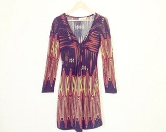 Medium tribal dress