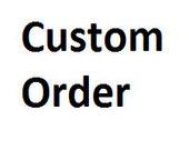 Custom order for jablko00