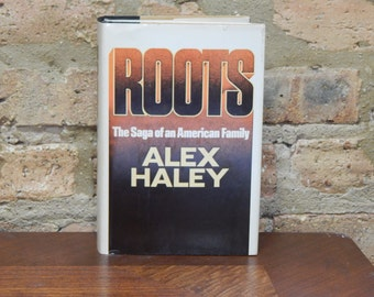 Roots First Edition