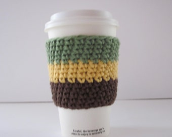 Cup Cozy, Coffee Cozy