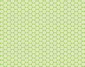 Home For the Holidays Peppermint Green by Doodlebug Designs for Riley Blake, 1/2 yard