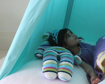 Tent | Mint mountain | Indoor Regular Sized