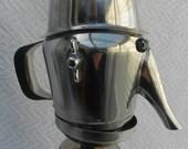 Bobby- London Policeman Robot Assemblage-Found Object Robot- Junk Art