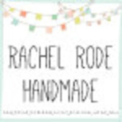 Rachel Rode