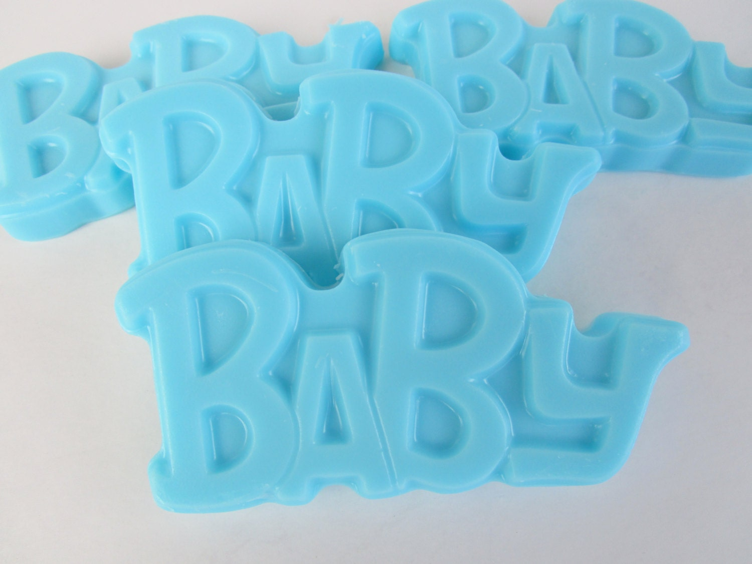 Baby dusche dekoration 50 baby sign soap von bubblecitysoap