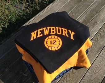 Personalized Blanket - Sweatshirt Fleece