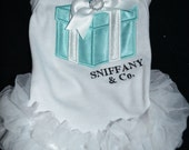 Sniffany t dress