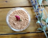 Moroccan Red Clay & Rose Petal Mud Mask - Free Shipping, Gifts for Her