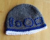 Baby R2D2 Hat