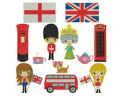ENGLAND 1 - Machine Embroidery - Instant Digital Download