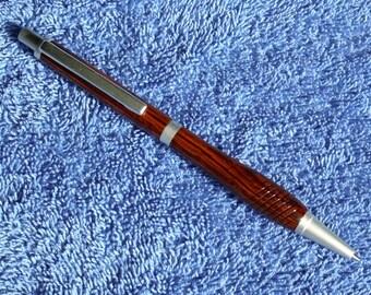 Cocobolo Satin Pearl Pencil