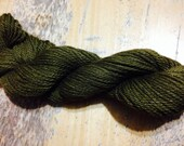 Cascade Yarns DOLCE in OLIVE GREEN