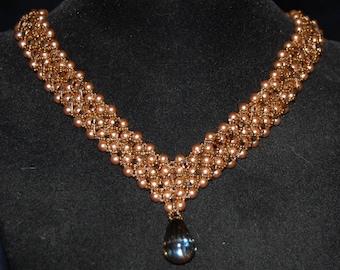 Empress Catherine's Collar
