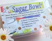 Sugar Bowl Attraction Good Vibes Joy Happiness Herbal Wax Melts for  Magick, Prayer, Spells or Ritual