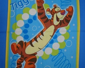 IN STOCK Springs Creative Tigger Boink Panel - Size is 1 yard per panel