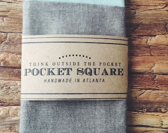 Pocket Square || Simply Dapper