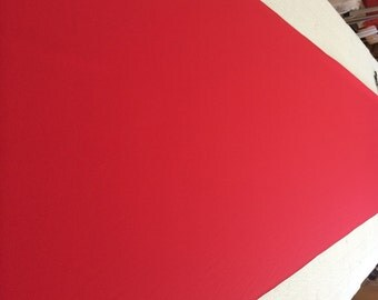 Bright Xmas Red Custom Made Aisle Runner 50 Feet Long 36 inches Wide Red  Premier