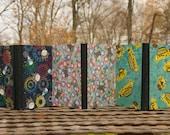 5 My Neighbor Totoro - Hayao Miyazaki Mini Notebook gift set