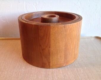 Mid Century Dansk Ice Bucket