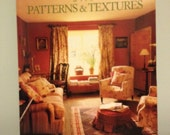 Laura ashley decorating with patterns and textiles