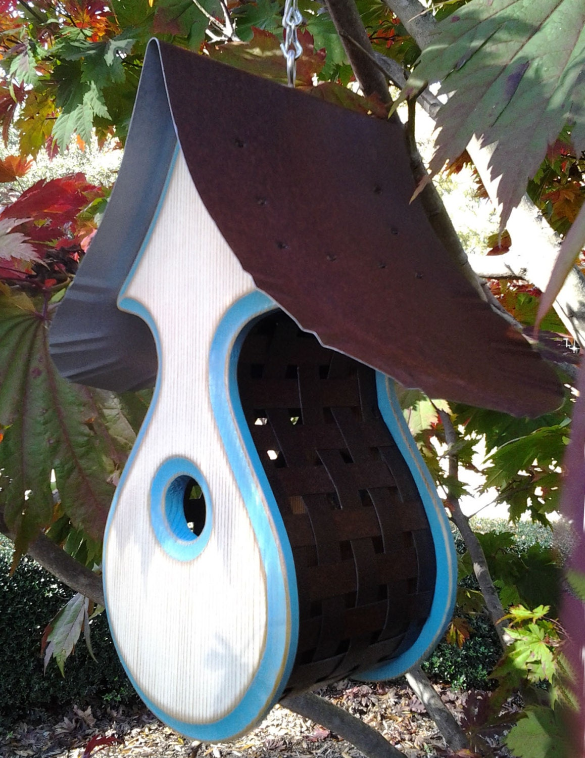 Modern BIRDHOUSE Unique BIRD HOUSE Designs Stylish