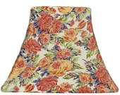 Autumn Flower - SLIP COVERS for lampshades