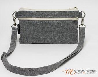 iPhone 7s Plus Purse, Medium Crossbody Bag